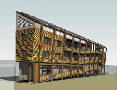 Makoko Health Clinic