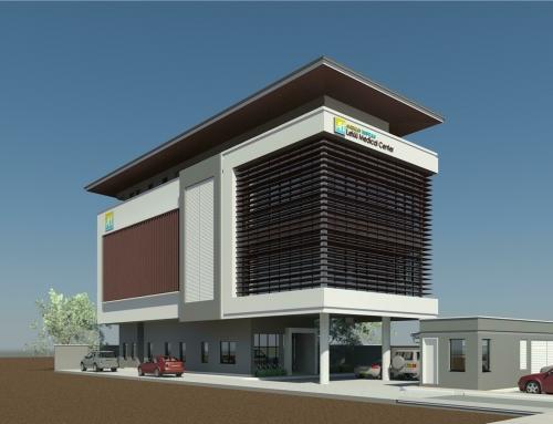 Lekki Medical Center