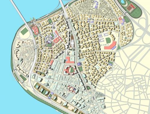 Strategic Plan Lagos Island West